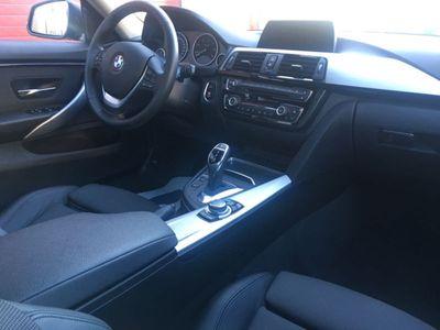 gebraucht BMW 420 d Cabrio Aut. Advantage