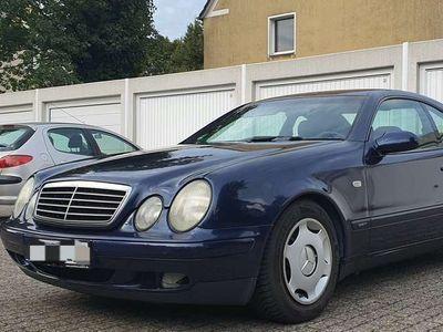 gebraucht Mercedes CLK200 Gasanlage
