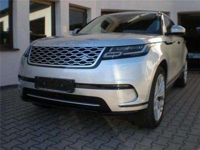 gebraucht Land Rover Range Rover Velar 3.0d SE
