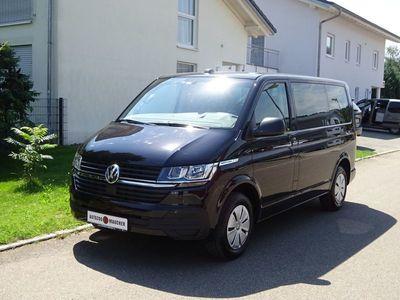 gebraucht VW Multivan T6.12.0 TDI DSG Klimatronic /SHZ /ACC