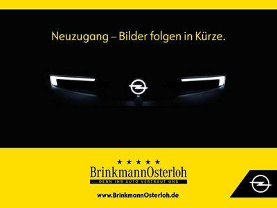 gebraucht Opel Astra 1.4 Turbo Edition SHZ/Klima/HiFi/ eFH.