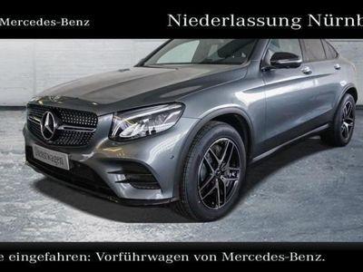 gebraucht Mercedes 350 GLCD 4M Comand AMG Sport KEYLESS-GO AHK LED