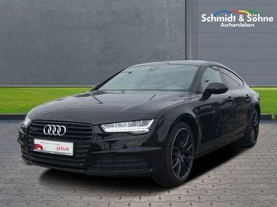 gebraucht Audi A7 Sportback 3.0 TDI quattro S tronic
