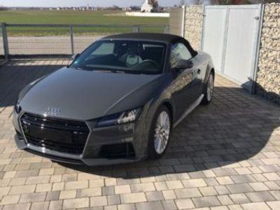 gebraucht Audi TT Roadster 2.0 TDI ultra. Matrix LED, B&O