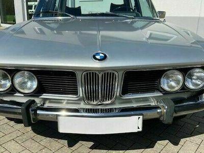 gebraucht BMW 2800 * E3 * ungeschweisst * Schaltgetriebe * als Limousine in Waghaeusel