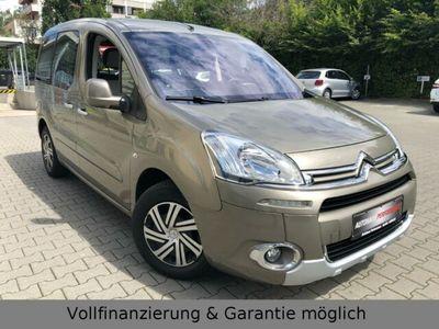 gebraucht Citroën Berlingo 1.6 Selection*Automatik*Tüv neu