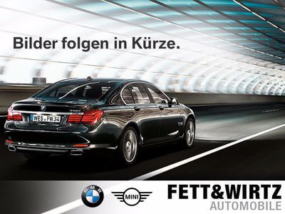 used BMW 530 d xDrive Sport Line Autom GSD Navi HUD LED