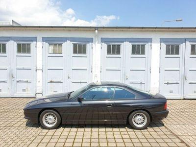 käytetty BMW 850 850 E31 i (850Ci) Schalter - TÜV Neu