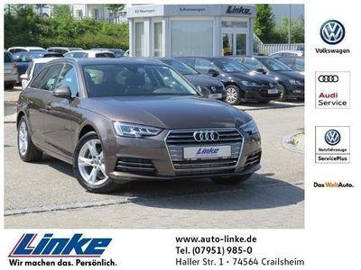 used Audi A4 Avant 2.0 TFSI Sport LED/Panoramadach/Navi/Sitzhz