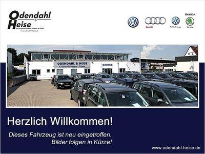 gebraucht VW Golf Sportsvan 1,6 l TDI BMT DSG ALLSTAR EU6