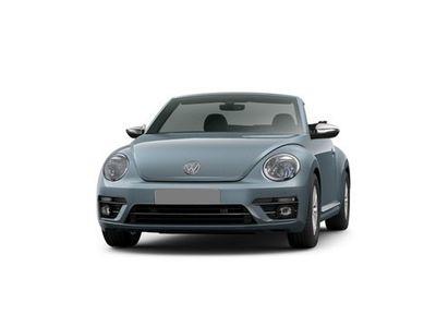 gebraucht VW Beetle 2.0 Diesel