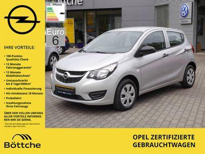 gebraucht Opel Karl 1.0 Selection KLIMA EURO6