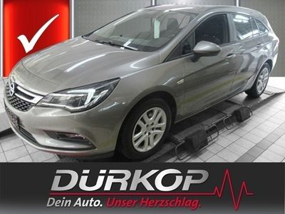 käytetty Opel Astra Sports Tourer Edition Start Stop 1.6 CDT