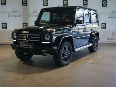 gebraucht Mercedes G500 AMG EDITION 35 Designo+Harman+HUD
