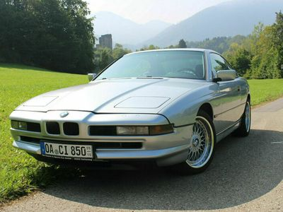 gebraucht BMW 326 850Ci Automatik, 5,4 Liter,PS
