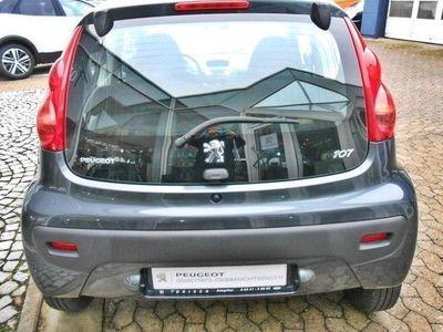 gebraucht Peugeot 107 1.0 Filou 70 KLIMAANLAGE