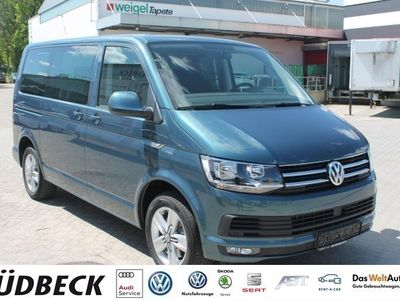 gebraucht VW Multivan Multivan 2.0 TDIComfortline Klima