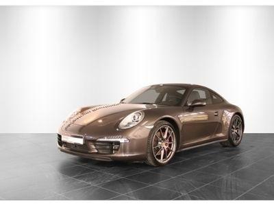 gebraucht Porsche 911 Carrera 4S 991 (911)Coupe Sportabgasanlage
