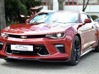 gebraucht Chevrolet Camaro 3,6 L V6 RS VOLLAUSSTATTUNG