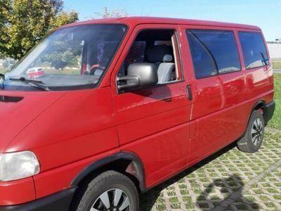 gebraucht VW Caravelle (Reserviert)