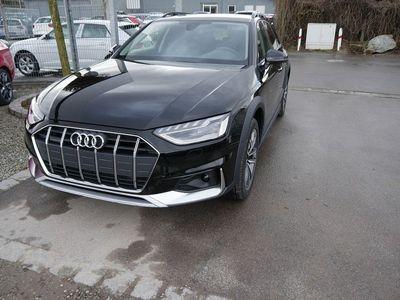 gebraucht Audi A4 Allroad 2.0 Diesel