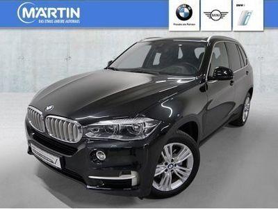 gebraucht BMW X5 xDrive40d Head-Up HK HiFi LED Surroundview