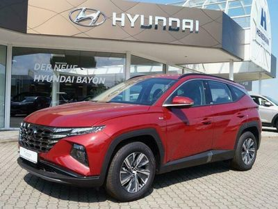 gebraucht Hyundai Tucson Tucson1.6 T-GDi 48V-Hybrid 2WD DCT Select