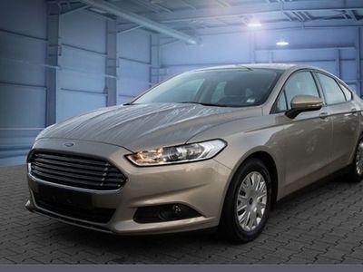 gebraucht Ford Mondeo 2.0 TDCi Start-Stopp PowerShift-Aut Trend