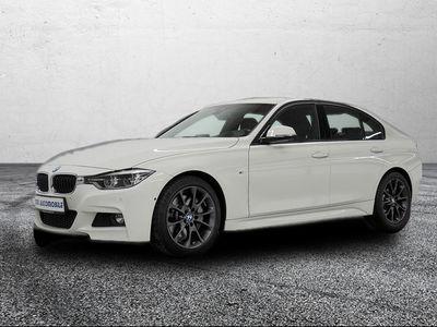 gebraucht BMW 340 iA Limousine M-Sportpaket Deutsch Unfallfrei