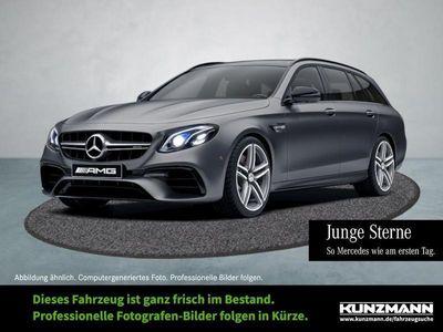 gebraucht Mercedes E63 AMG S 4M+ T DriversPackage designo Comand