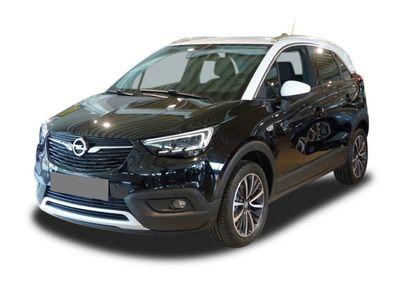 gebraucht Opel Crossland X INNOVATION 1.2 Turbo LED NAVI PDCv+h