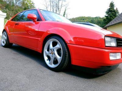 usado VW Corrado VR6