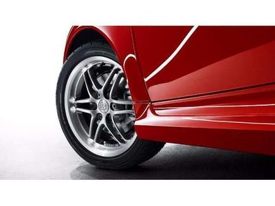 gebraucht Smart ForTwo Coupé brabus softouch red Xclusive limited