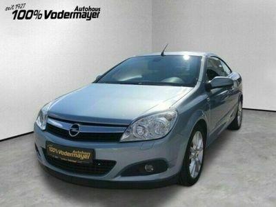 gebraucht Opel Astra Cabriolet 1,6 Turbo Cosmo