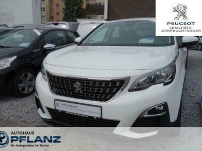 gebraucht Peugeot 3008 Active 1.6 BlueHDi 120 (EURO 6)