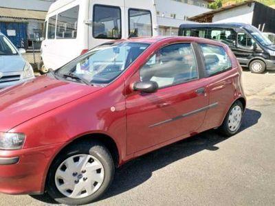 gebraucht Fiat Punto 188 1,2