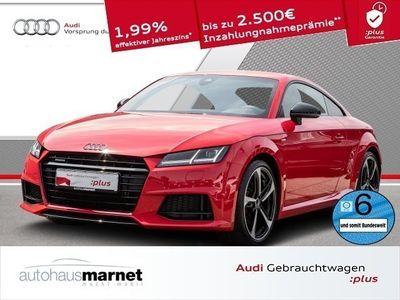 gebraucht Audi TT Coupé 2.0 TFSI quattro 169 kW (230 PS) S tronic