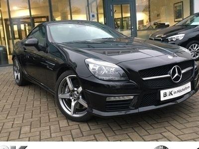 gebraucht Mercedes SLK55 AMG AMG (Leder)