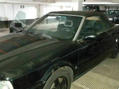 gebraucht Audi 80 Cabrio 2,8 Automatik V6, gebraucht... als Cabrio/Roadster in Bergedorf