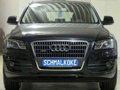 gebraucht Audi Q5 TDI2.0 DPF SCR quattro S tronic Xenon LM19 Klimaau