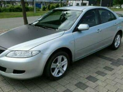 käytetty Mazda 6 1.8 120PS 100000 km