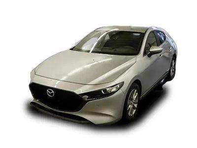 gebraucht Mazda 3 S SKYACTIV-G 2.0 M Hybrid 6GS SELECTION ACT-P