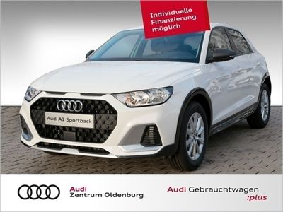 gebraucht Audi A1 citycarver 25 TFSI 70(95) kW(PS) Schaltgetriebe