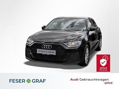 gebraucht Audi A1 1.0TFSI S tronic/Navi+/Virtual