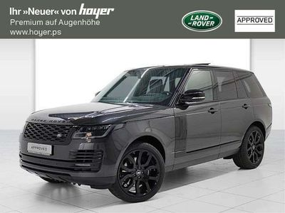 gebraucht Land Rover Range Rover 3.0 D350 Vogue