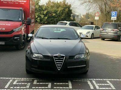 gebraucht Alfa Romeo GT 1.9 JTDM 16V DIstinctive 1 HAND !!! VOLL SCHE