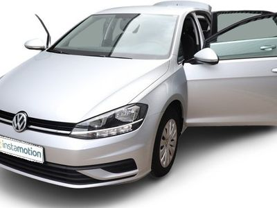 gebraucht VW Golf VII Golf1.0 TSI Trendline Klima el. Fenster