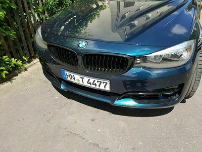 gebraucht BMW 318 Gran Turismo als Limousine in Heilbronn