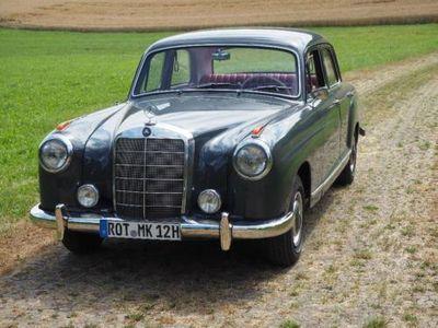 gebraucht Mercedes 219