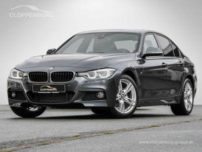 gebraucht BMW 320 d xDrive M Sport HEAD-UP DRIVING-ASSIST NAVI